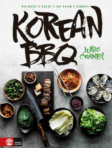 Korean BBQ av Jonas Cramby jpg