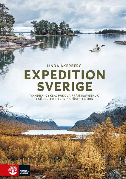 Expedition Sverige av Linda Åkerberg jpg