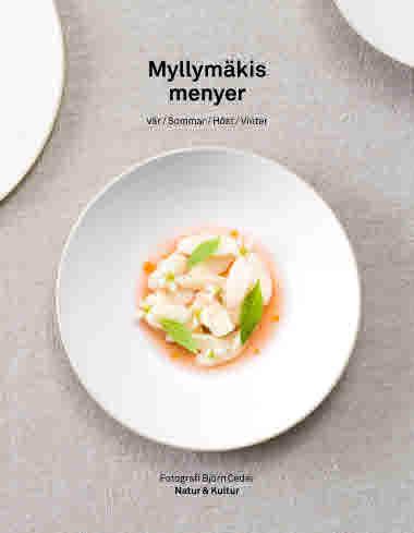 Myllymäkis menyer, Tommy Myllymäki
