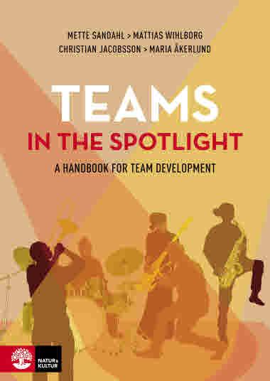 Teams in the spotlight