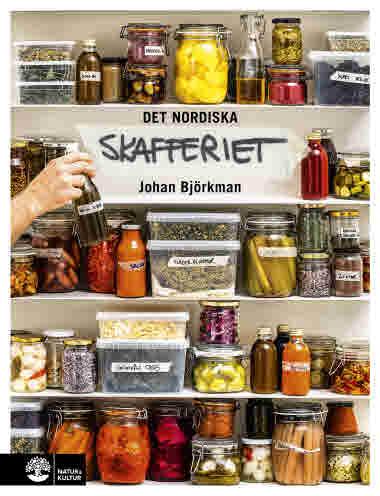 Det nordiska skafferiet av Johan Björkman jpg