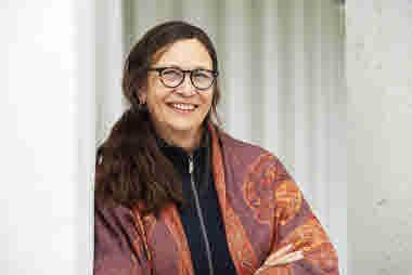 Leili Laanemets