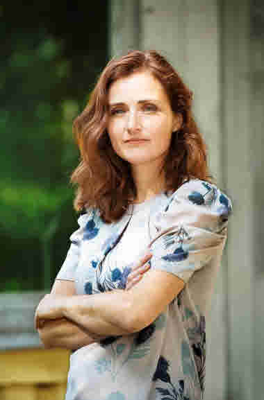 Sofia Åkerman