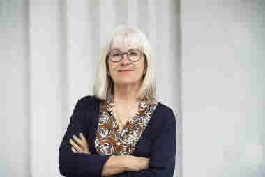 Eva Johnsson