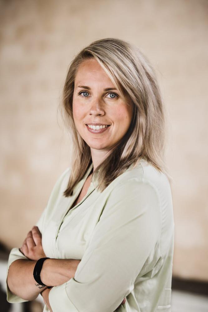 Klara Ekvall Omvårdnad 1