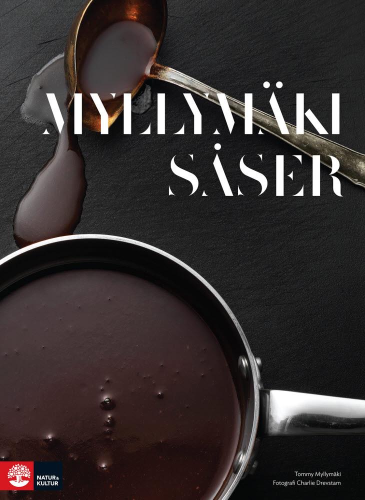 Såser av Tommy Myllymäki jpg