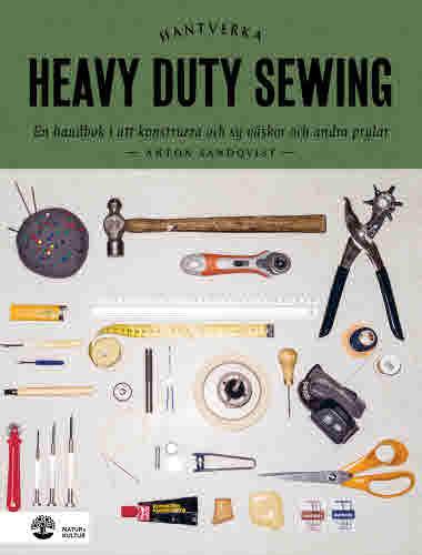 Heavy-duty sewing (rev) av Anton Sandqvist