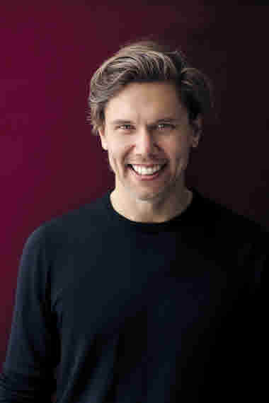 Tommy Myllymäki. Samlade favoriter. Foto: Charlie Drevstam