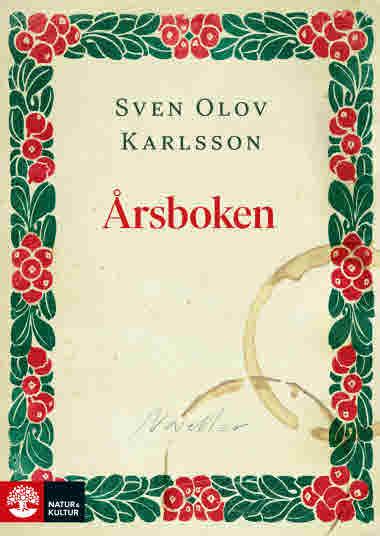 Årsboken av Sven Olov Karlsson