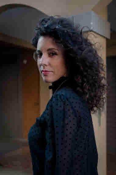 Silvia Avallone Foto: Giovanni Previdi