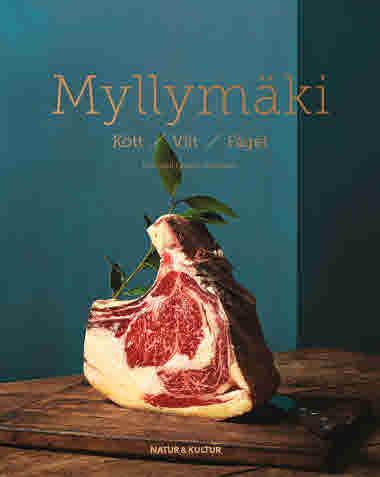 Kött, vilt & fågel av Tommy Myllymäki jpg
