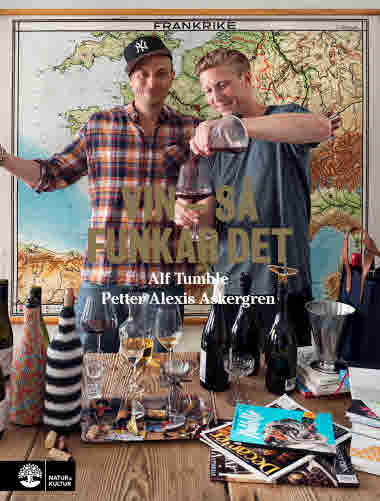 Vin - så funkar det av Alf Tumble och Petter Alexis Askergren jpg