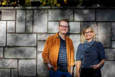 Mutanterna av Ingela Korsell och Daniel Thollin. Del 1: Experimentet. Foto: Ylva Sundgren.