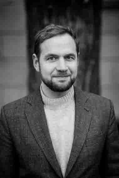 Lars Klintwall