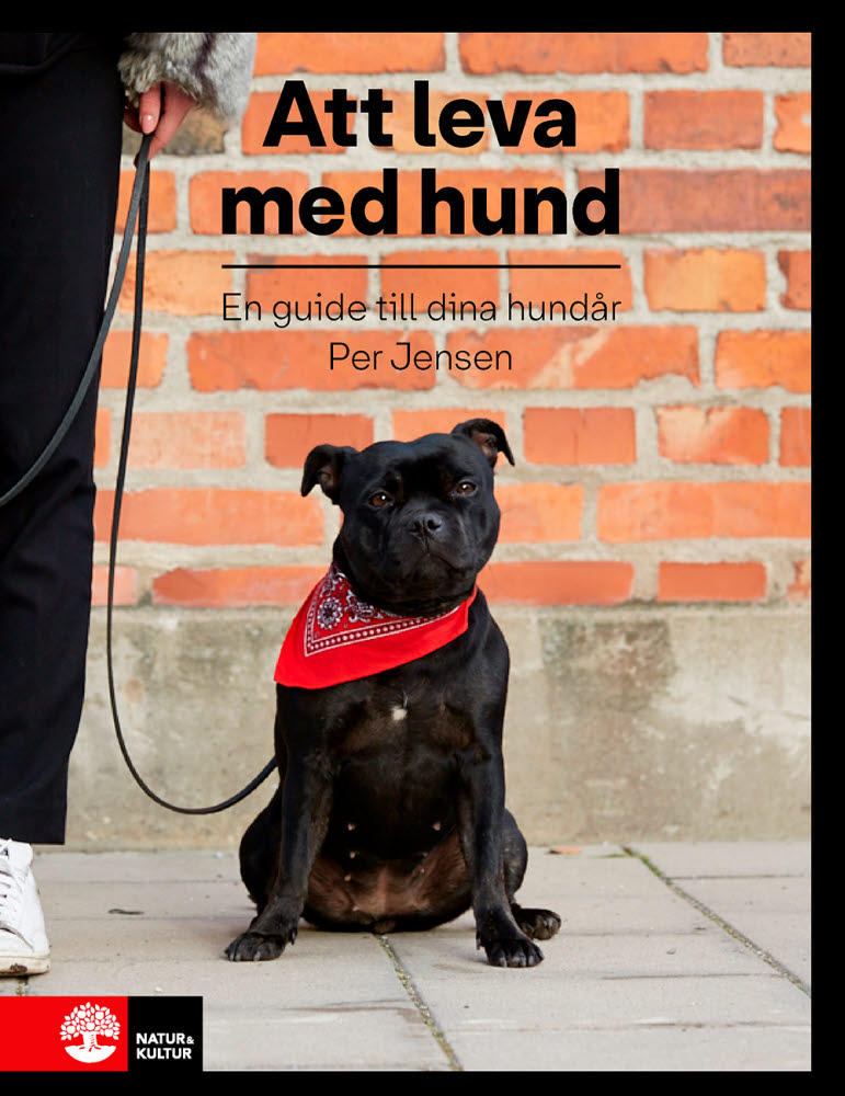 Att leva med hund av Per Jensen jpg