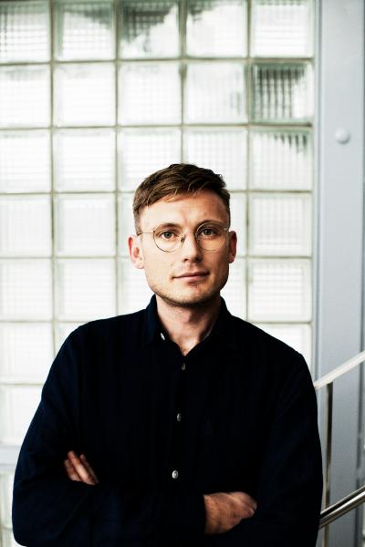 Johan Bjureberg