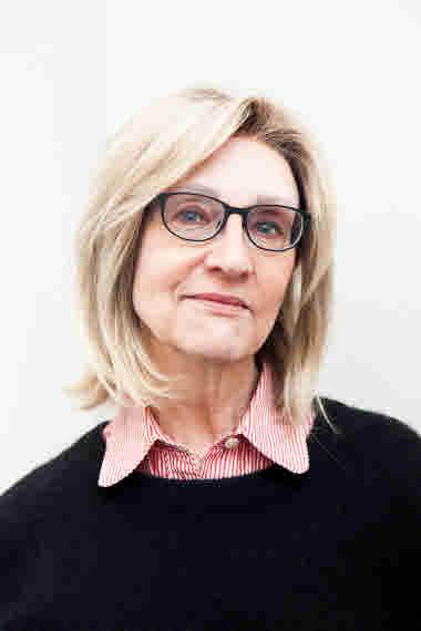 Marianne Kristiansson