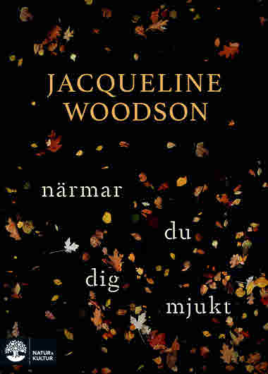 Närmar du dig mjukt  av Jacqueline Woodson - 9789127161122