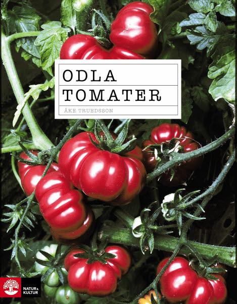Odla tomater av Åke Truedsson jpg