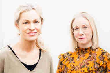 Evelina Linder, Erika Nyman Carlsson