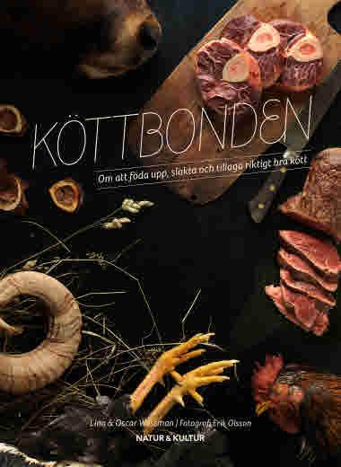 Köttbonden av Lina Westman och Oscar Westman jpg