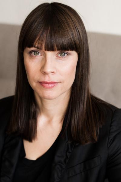 Sara Ingvarsson